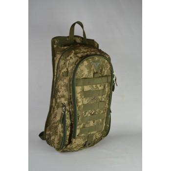 Рюкзаки камуфлированные 315