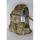Рюкзак камуфлированный 100-01-Ц