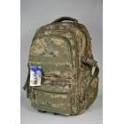 Камуфлированный рюкзак 598-01-Ц