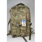 Камуфлированный рюкзак 601-01-Ц
