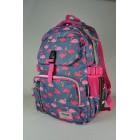 Рюкзак школьный для средних классов 6739-8