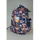 Рюкзак школьный для средних классов 6868-2