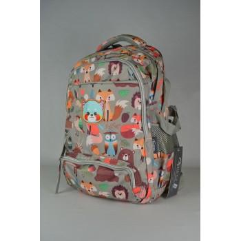 Рюкзак школьный для средних классов 6868-8с