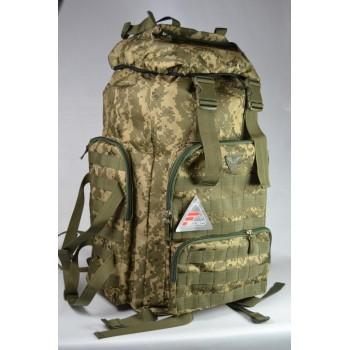Рюкзак армейский В 160-01-Ц