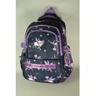 Рюкзак школьный для девочки 18124-2