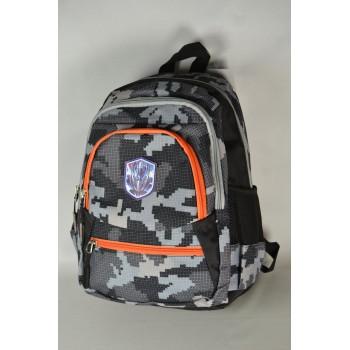 Рюкзак школьный для мальчика 189983 М-18
