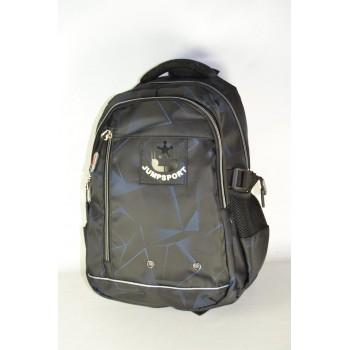Рюкзаки школьные 6776-12